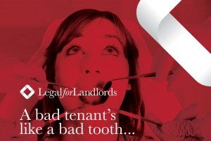 Landlords Who Operate Outside The Law On Tenant Evictions Will Be Prosecuted