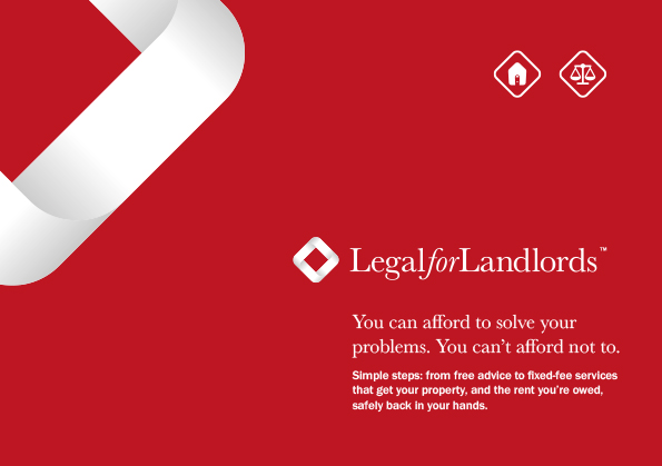 Landlord - Legal Services