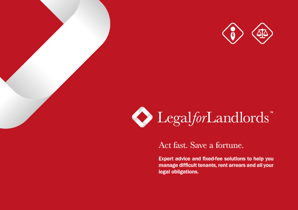 Letting Agent - Legal Services