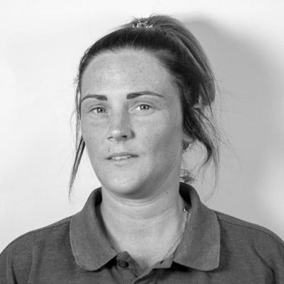 Joanne Mckeown