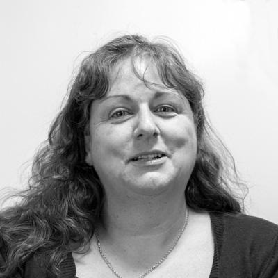Diane Lamb