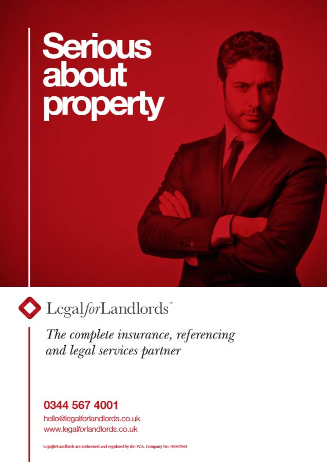 Serious about Property