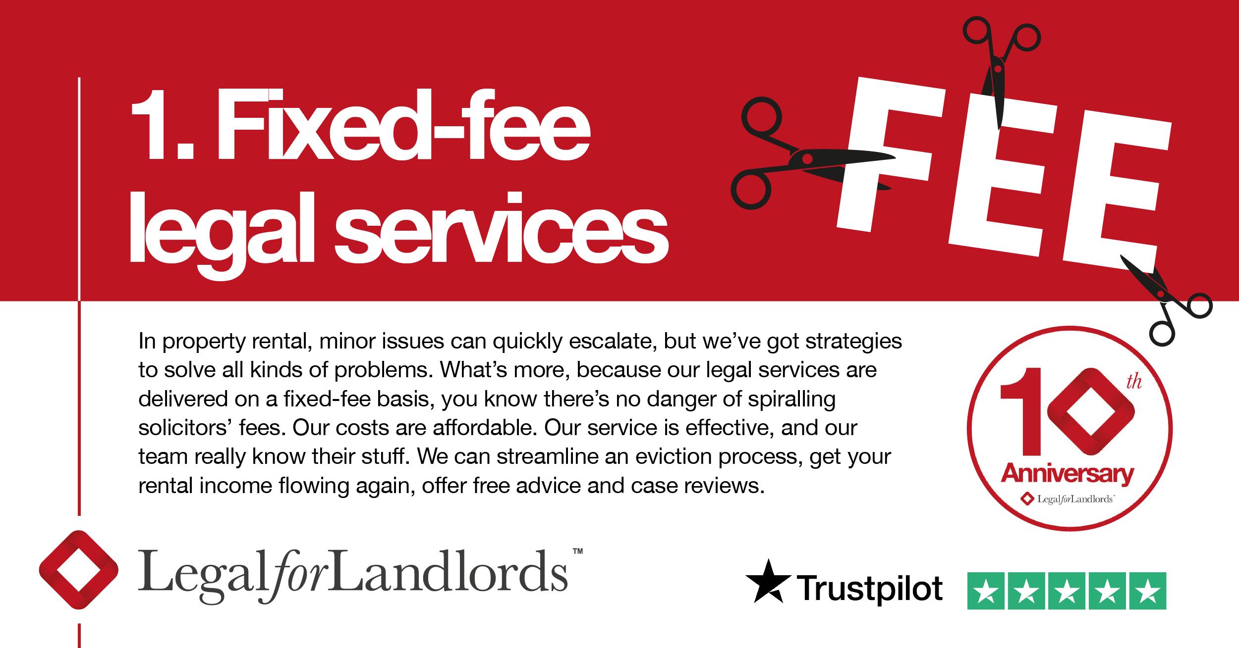 Top Ten Landlord tips