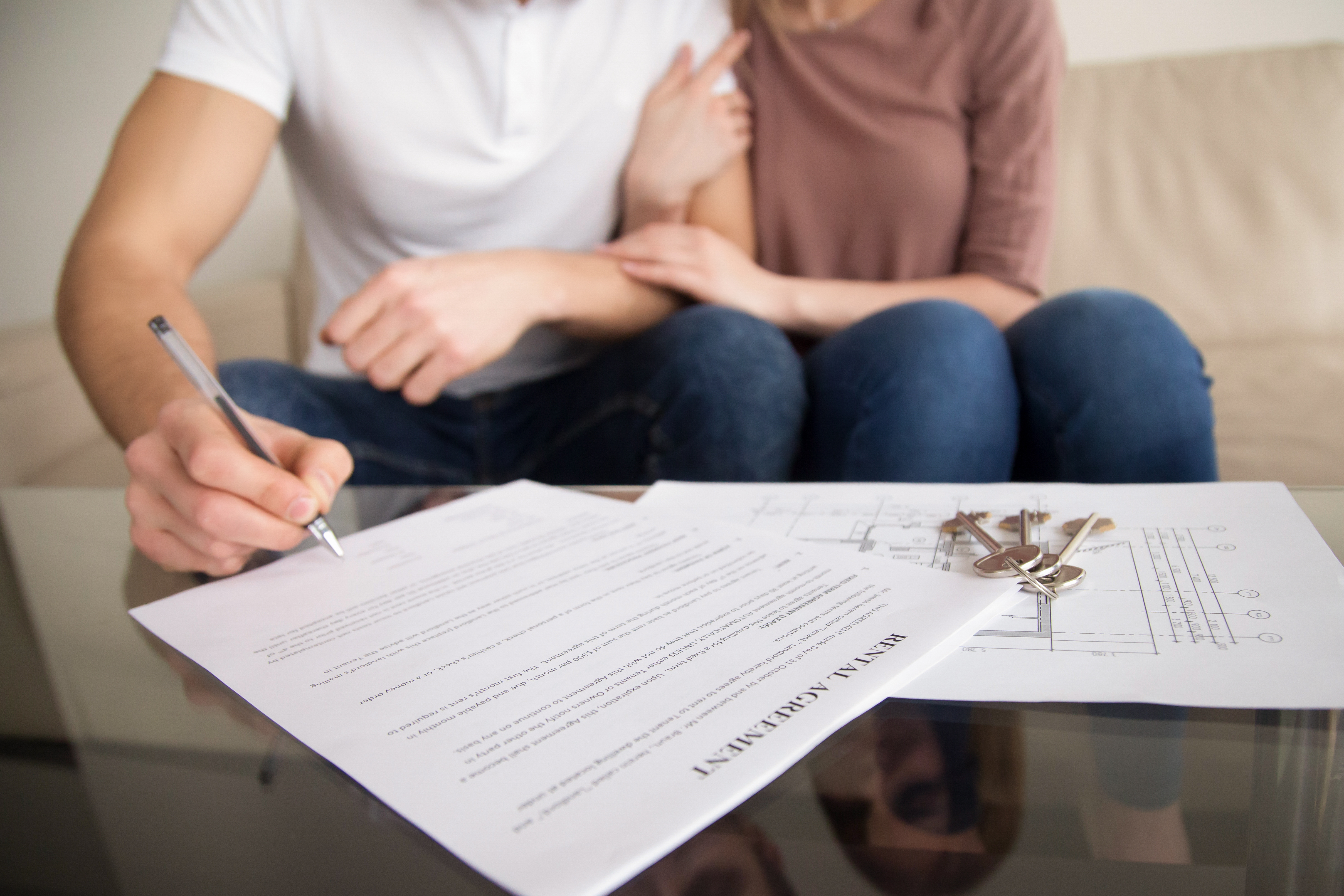 How fixed is a fixed-term tenancy?