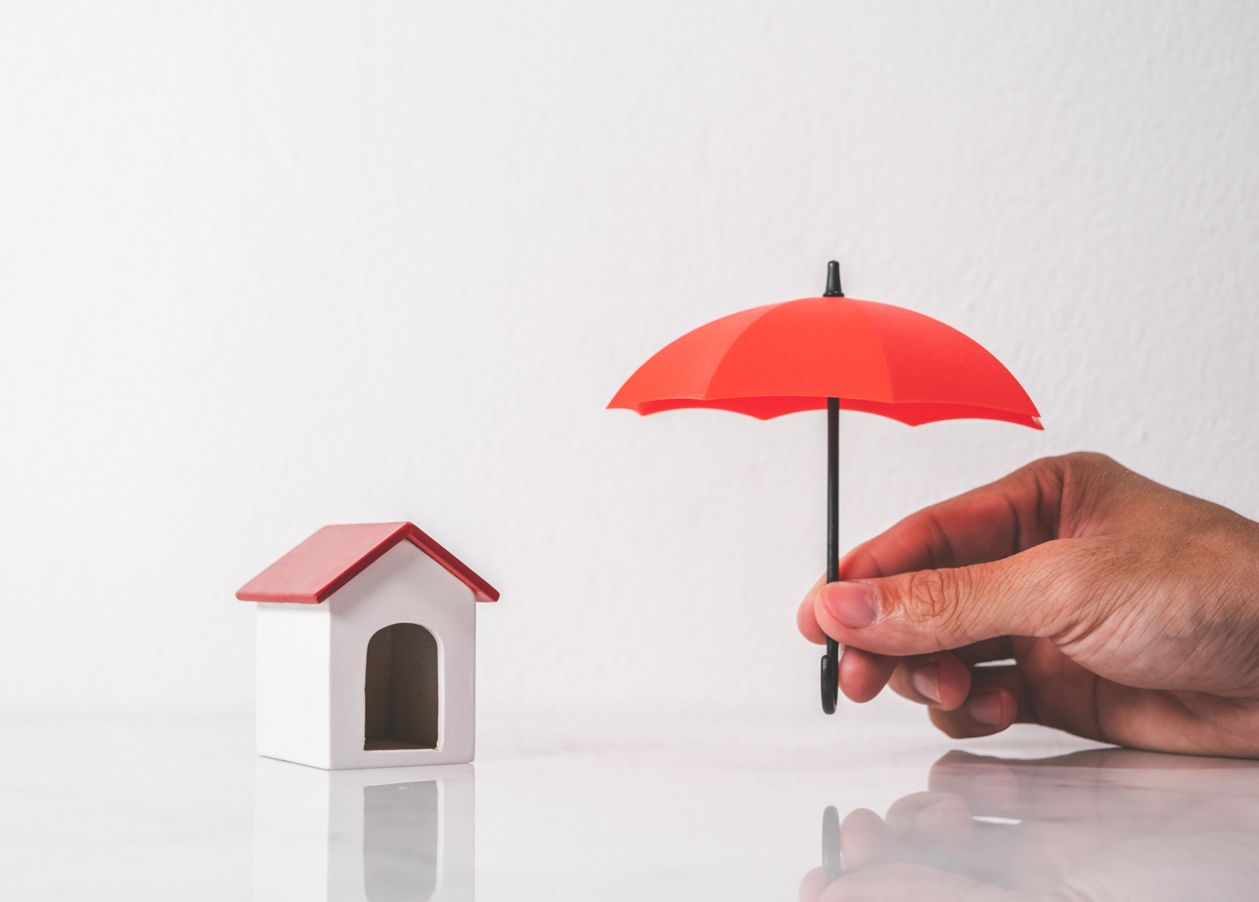 Worth the risk? A quick look at tenants' insurance