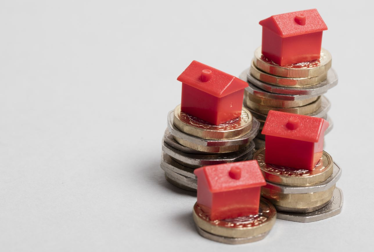 A good time to buy: stamp duty cut from today until March 2021.