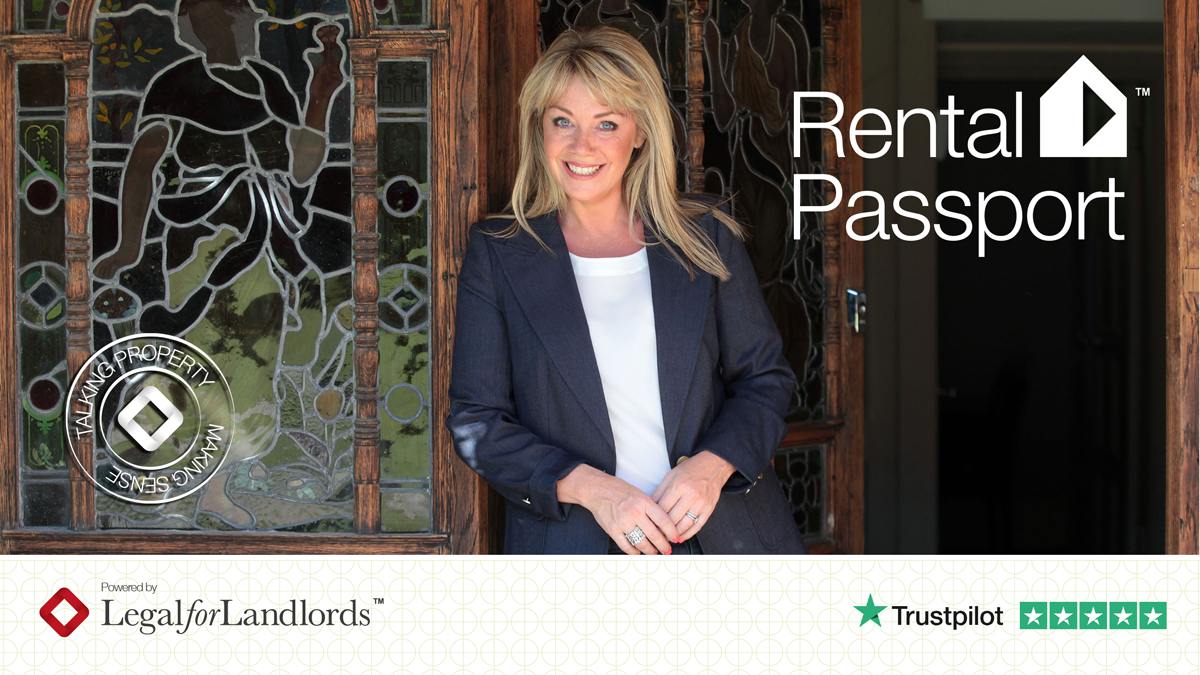 LegalforLandlords launches new RentalPassport™ to help Agents ditch pointless viewings