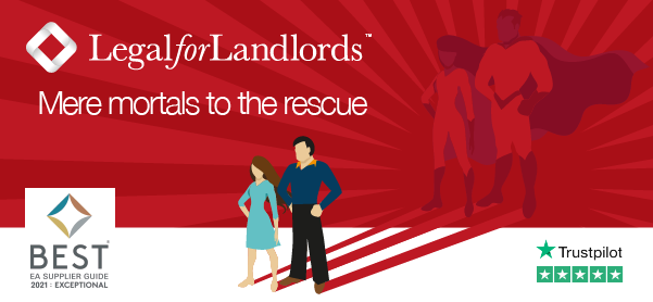 LegalforLandlords – mere mortals to the rescue